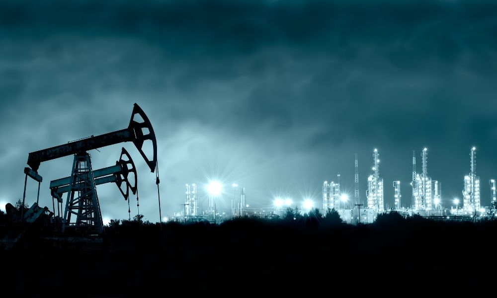 Steps Oil Companies Need To Reach Net Zero Carbon Emissions
